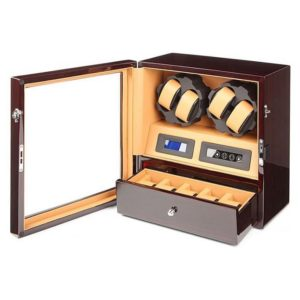Luxury watch winder